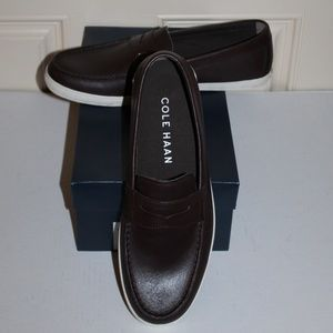 Cole Haan Men's Hyannis Penny Loafer II Men 10.5